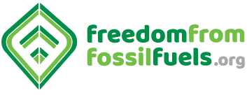 Freedom From Fossil Fuels